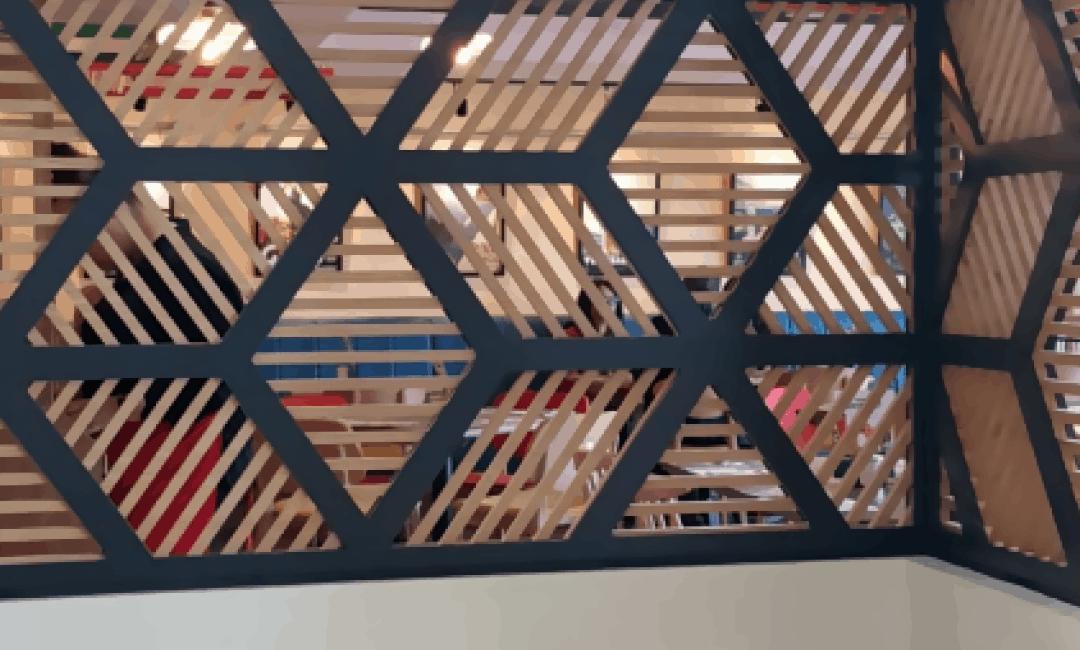 Fretwork Panels