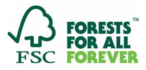 FSC certified Logo