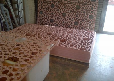 Islamic Screens CNC 04