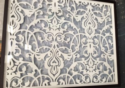 Victorian Fretwork Panels packaged