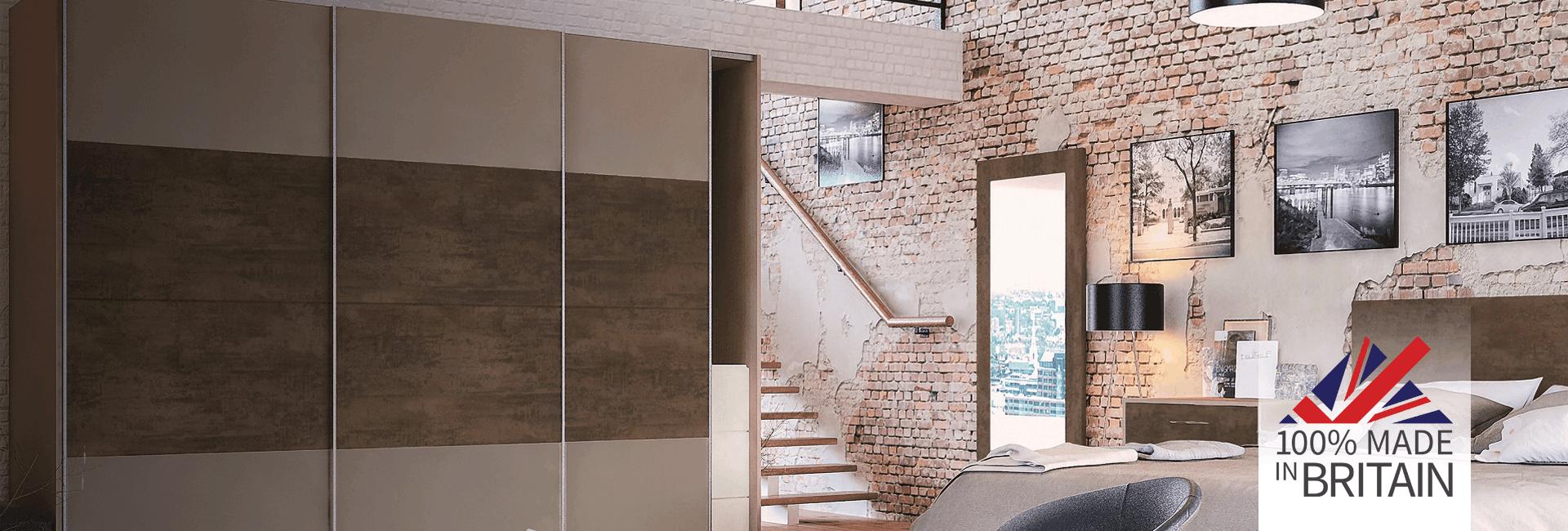 Weaver Danes Bedrooms