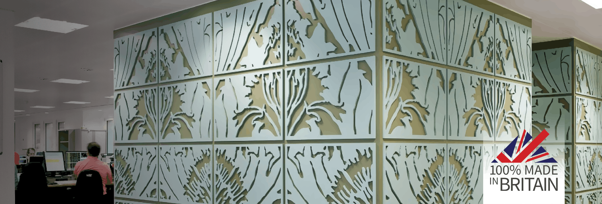 Fretwork Panels Designs