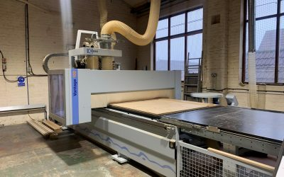 CNC routing service across the UK.